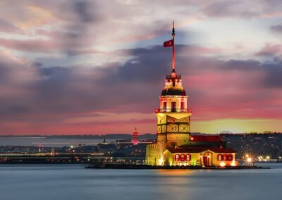ISTANBUL 2 noćenja <br></br>
