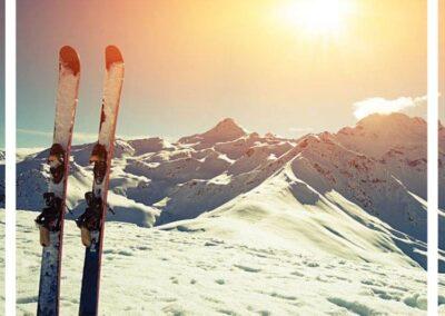 PELISTER skijanje 3 noćenja Sretenje