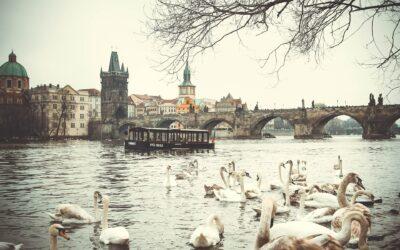 PRAG 3 noćenja